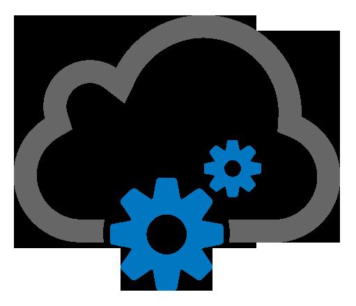 10 Cloud Services Icon Images