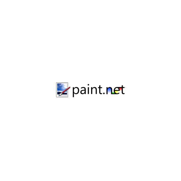 Microsoft Paint Program Logo