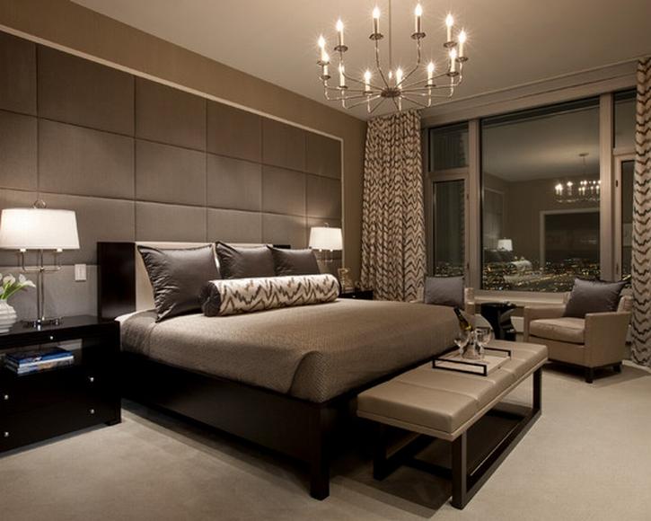 11 Elegant Bedroom Design Ideas Images
