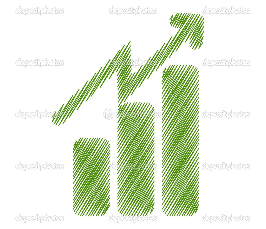 Progress and Growth Symbols