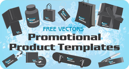 13 Vector Marketing Products Images