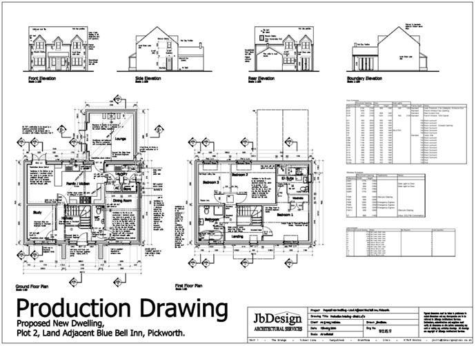 11 Building Architecture Design Drawing Images