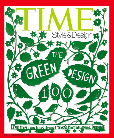 16 Green And Sustainable Design Images