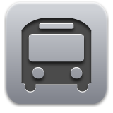6 Transportation App Icon Images