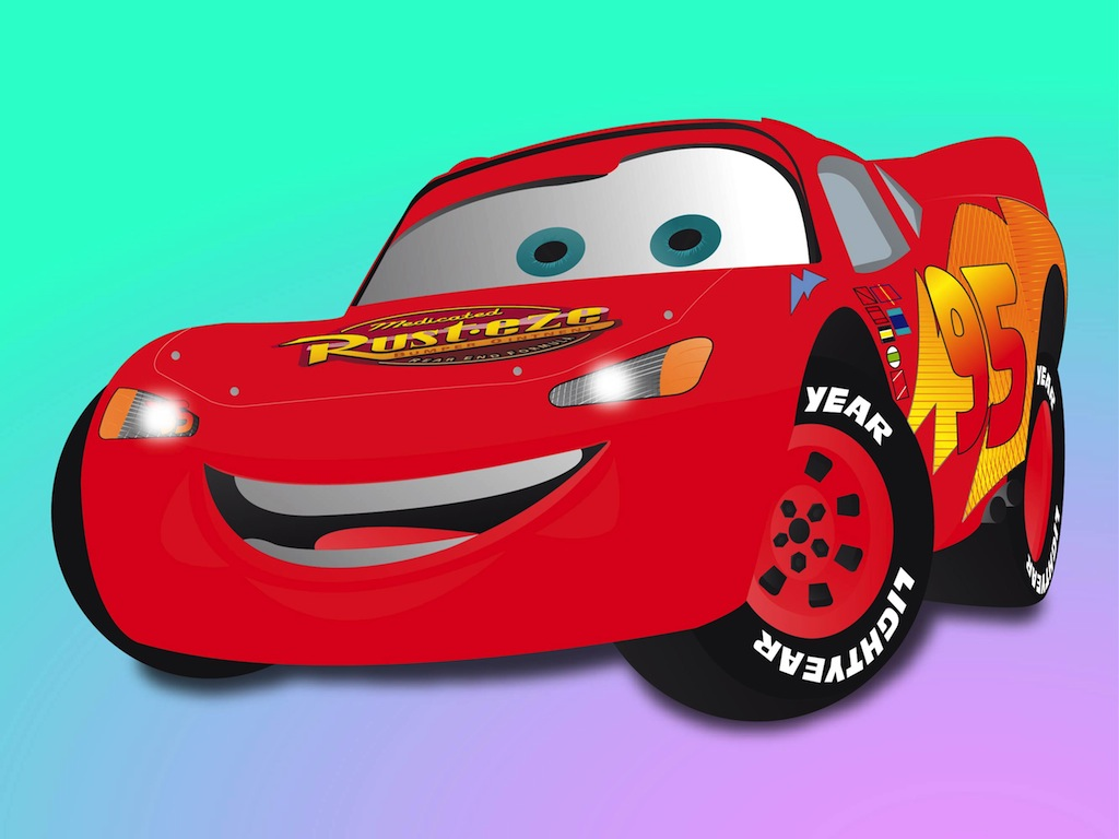 16 Vector Cars In Cartoon Images