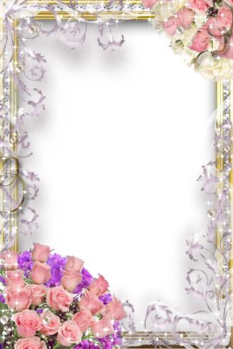 17 Free Adobe Photoshop Frames Images - Beautiful Free Photoshop ...