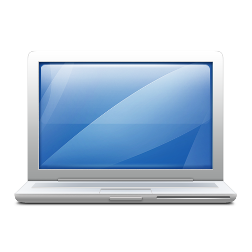 Apple Computer Icon