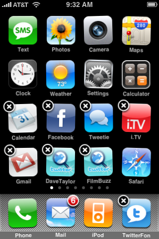 19 Pintrest IPhone App Icons Apple Images