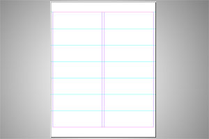 6 Avery Templates Indesign Images - Avery Blank Label Templates ...