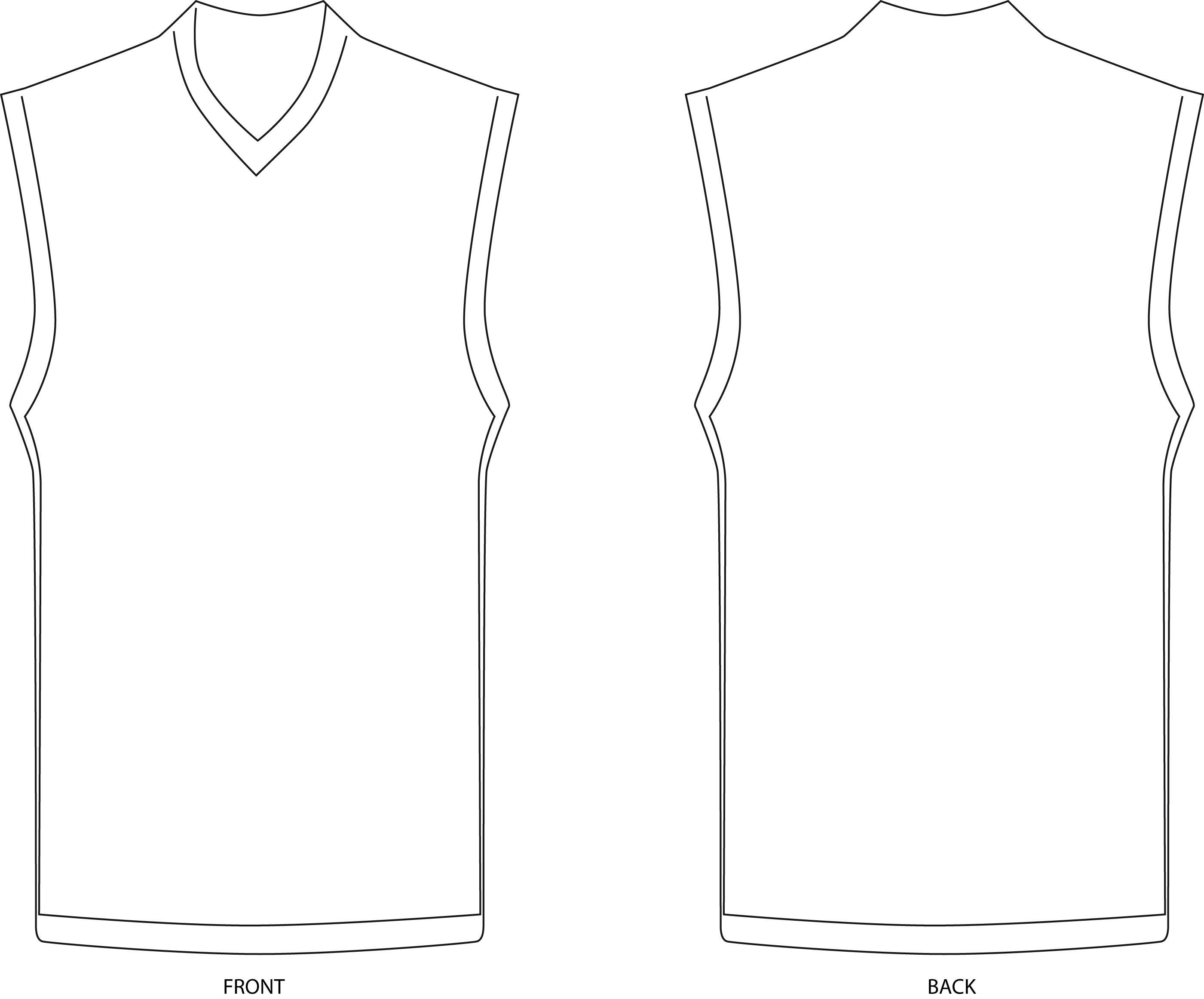 13 blank baseball jersey vector images baseball jersey template blank baseball jersey. Black Bedroom Furniture Sets. Home Design Ideas