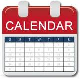 7 Small Calendar Icon Images