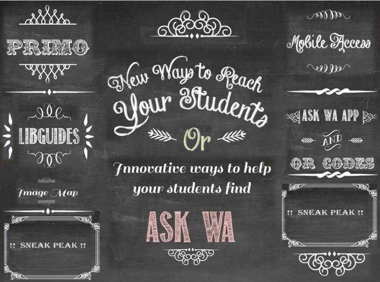 16 chalkboard font powerpoint images
