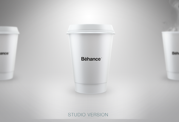 Coffee Cup Mockup Template Free