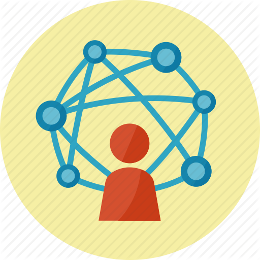 10 Internet Network Connection Icon Images - Financial ...