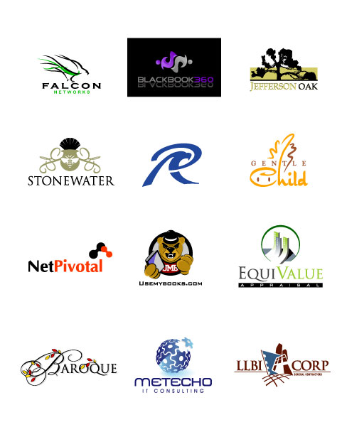 Company Logo Design Ideas