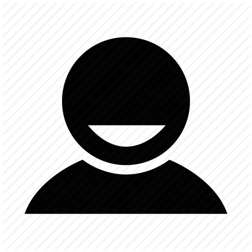 Contact Person Icon