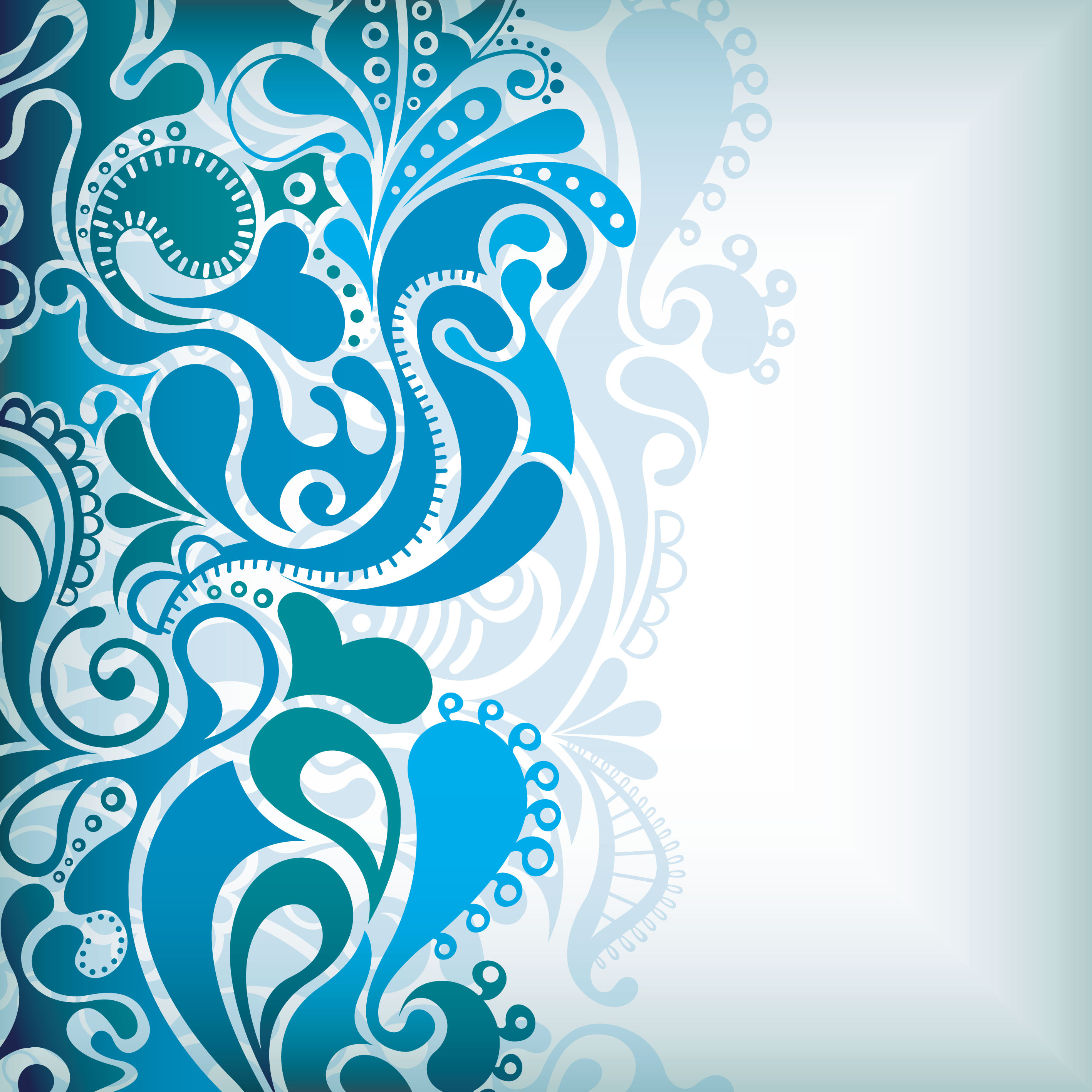 Cool Designs Patterns Vector