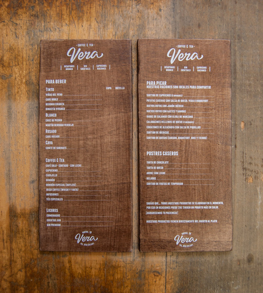 15 Best Graphic Design Menu Images
