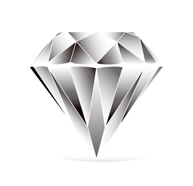 diamond vector free download - photo #11