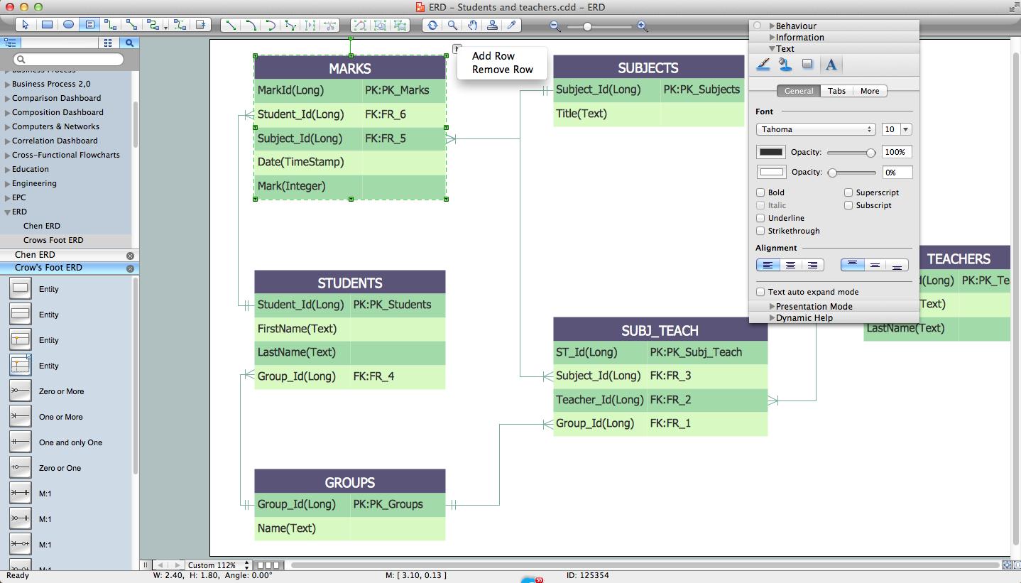 14 best vector art program images best vector graphics software erd entity relationship diagram ccuart Choice Image
