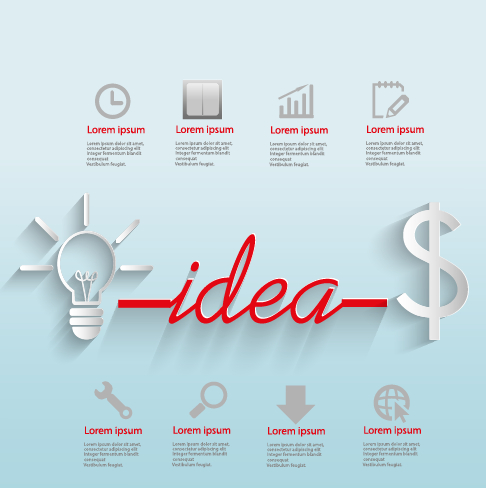 Free Business Idea Template