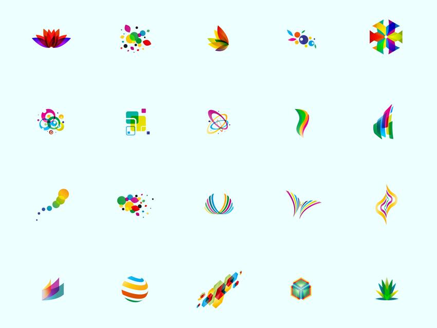 Free Graphic Design Logo