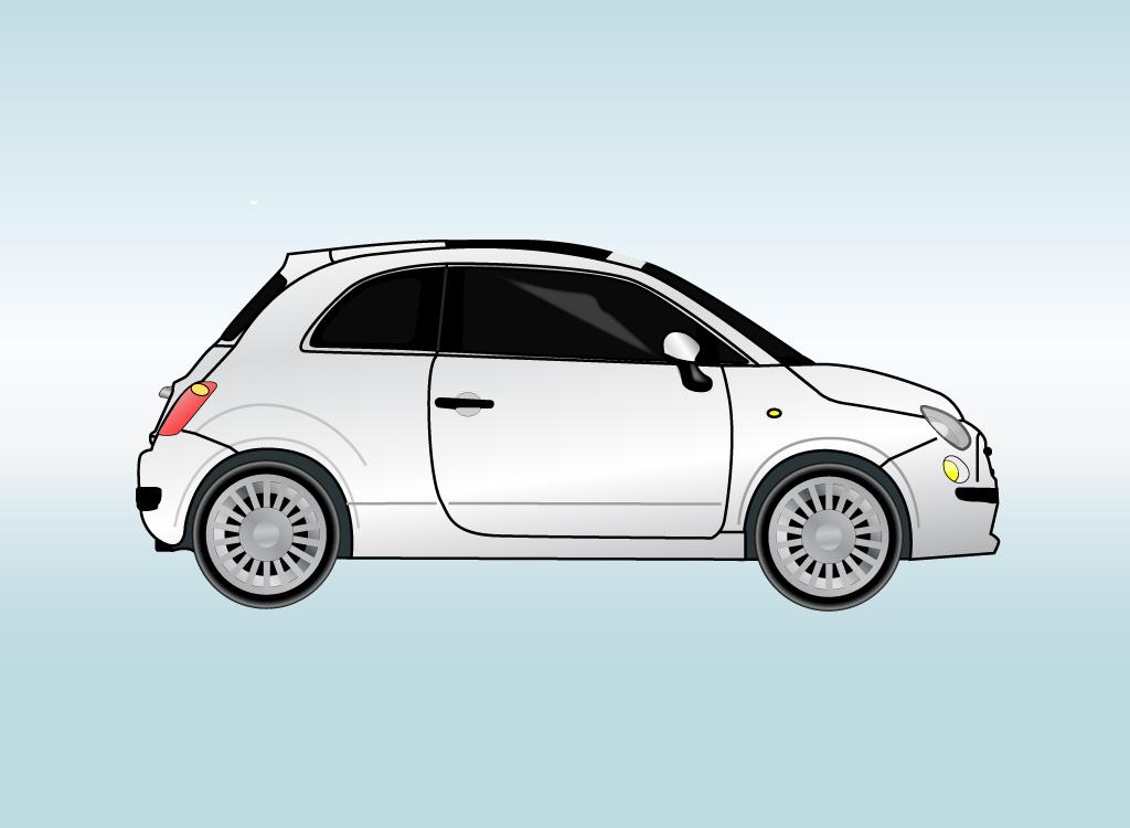 Free Vector Car