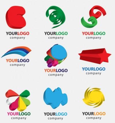 Free Vector Logo Templates