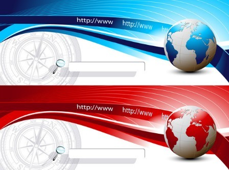 Free Web Headers Design Templates