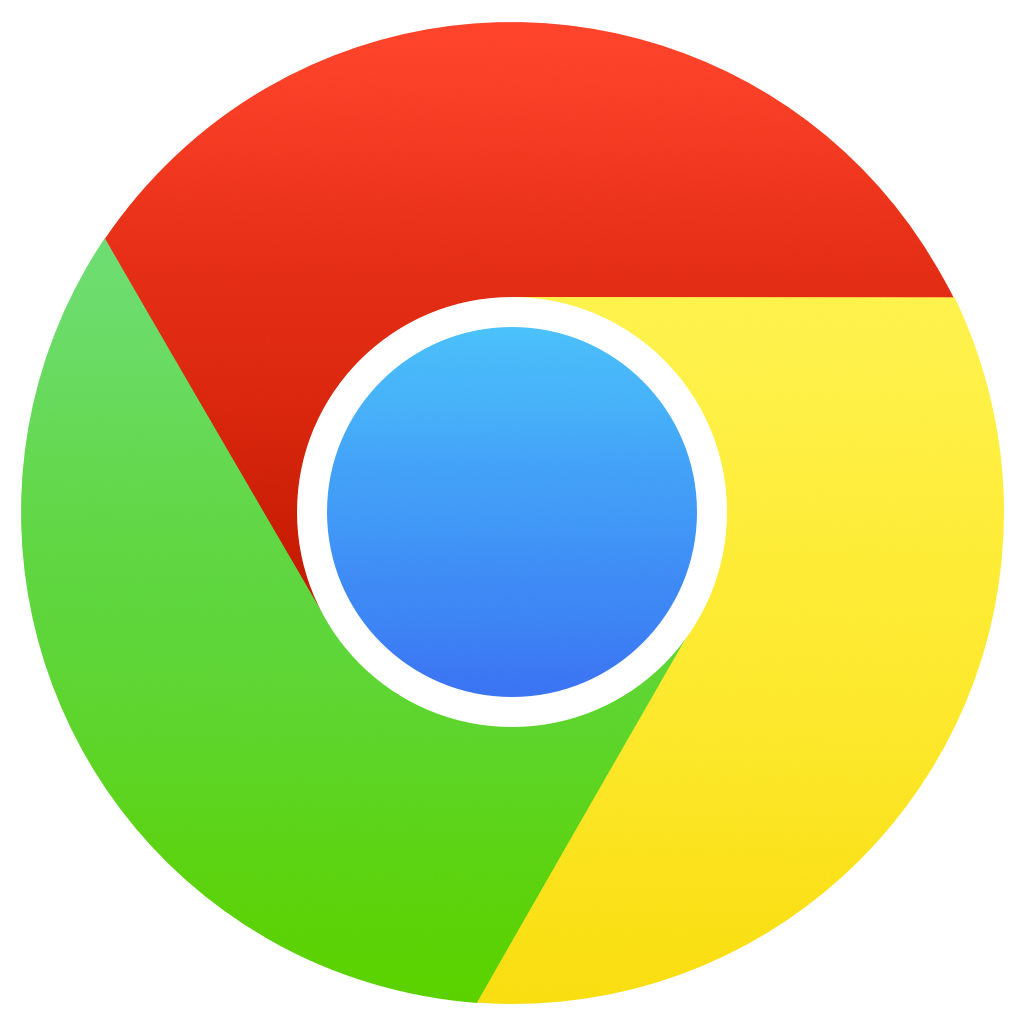 Google Chrome Icon Mac