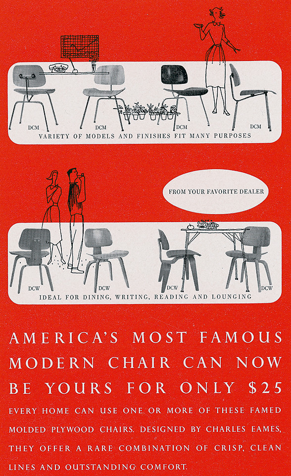 13 Eames Graphic Design Images