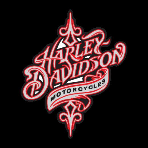 15 Motor Harley-Davidson Logo Vector Images