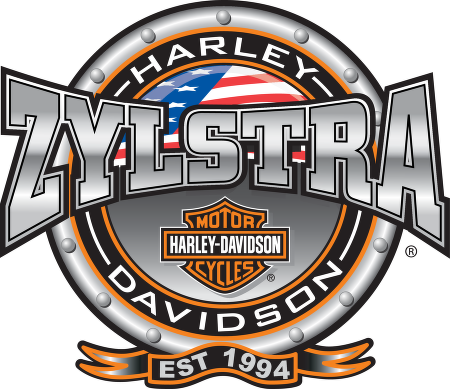 Harley-Davidson Vector Logo