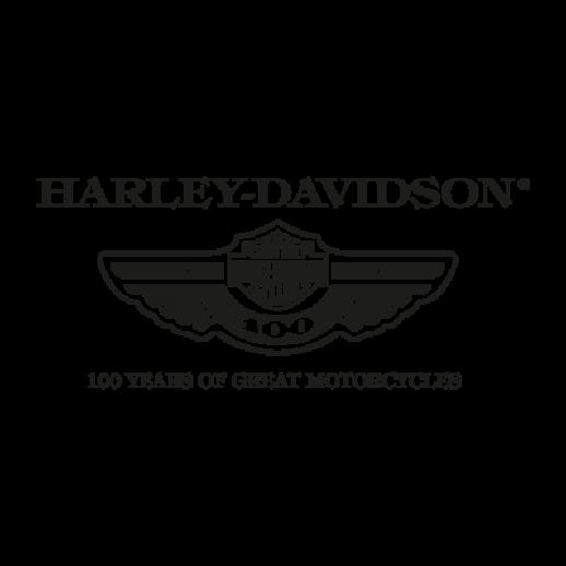 Harley-Davidson Vector Logos Free