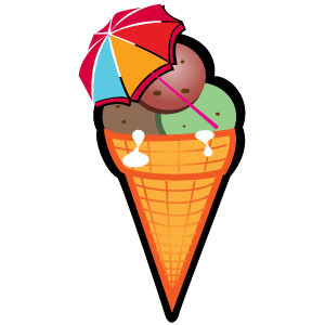 9 Ice Cream Vector Icon Free Images