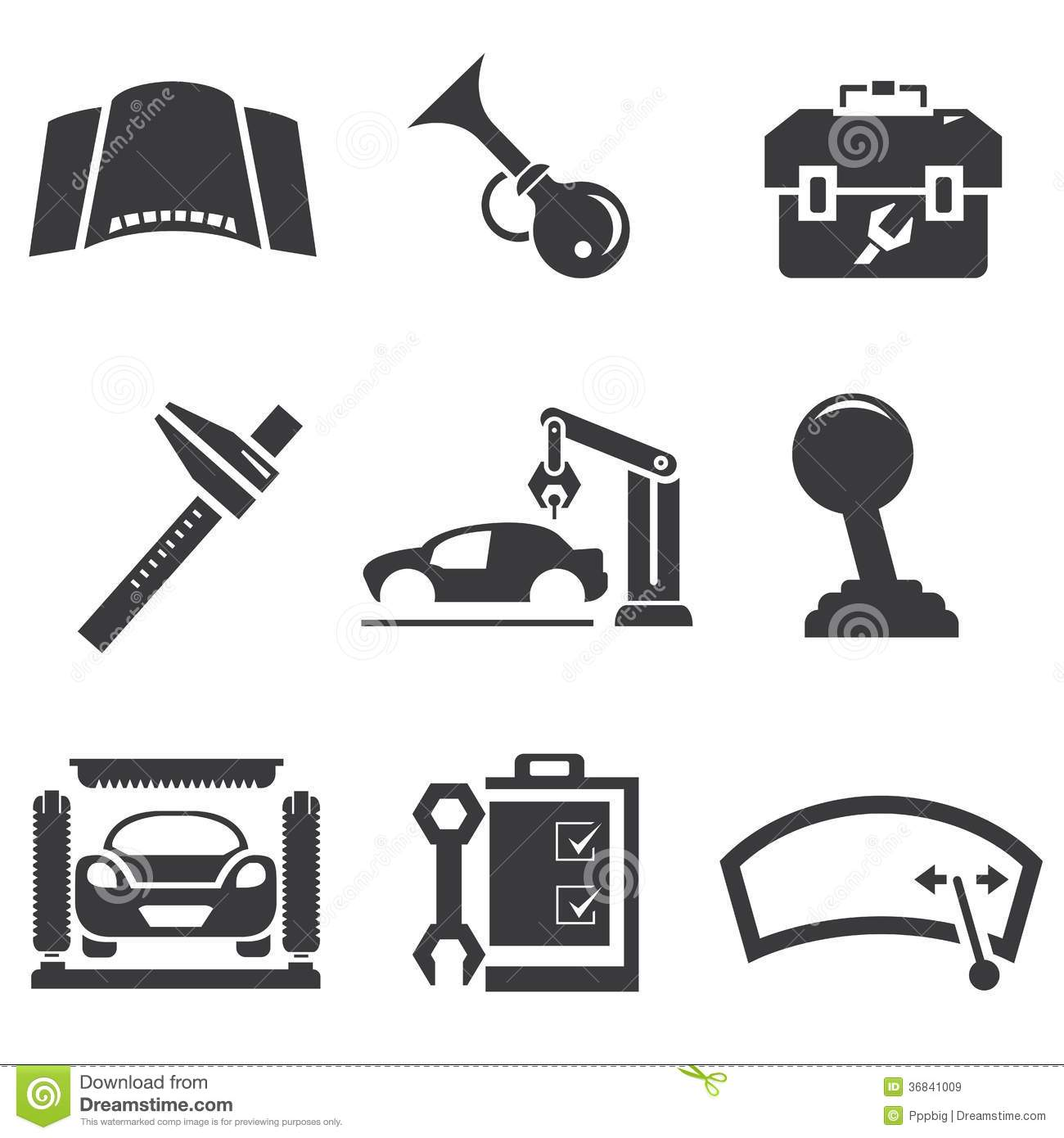Icon Automotive Parts