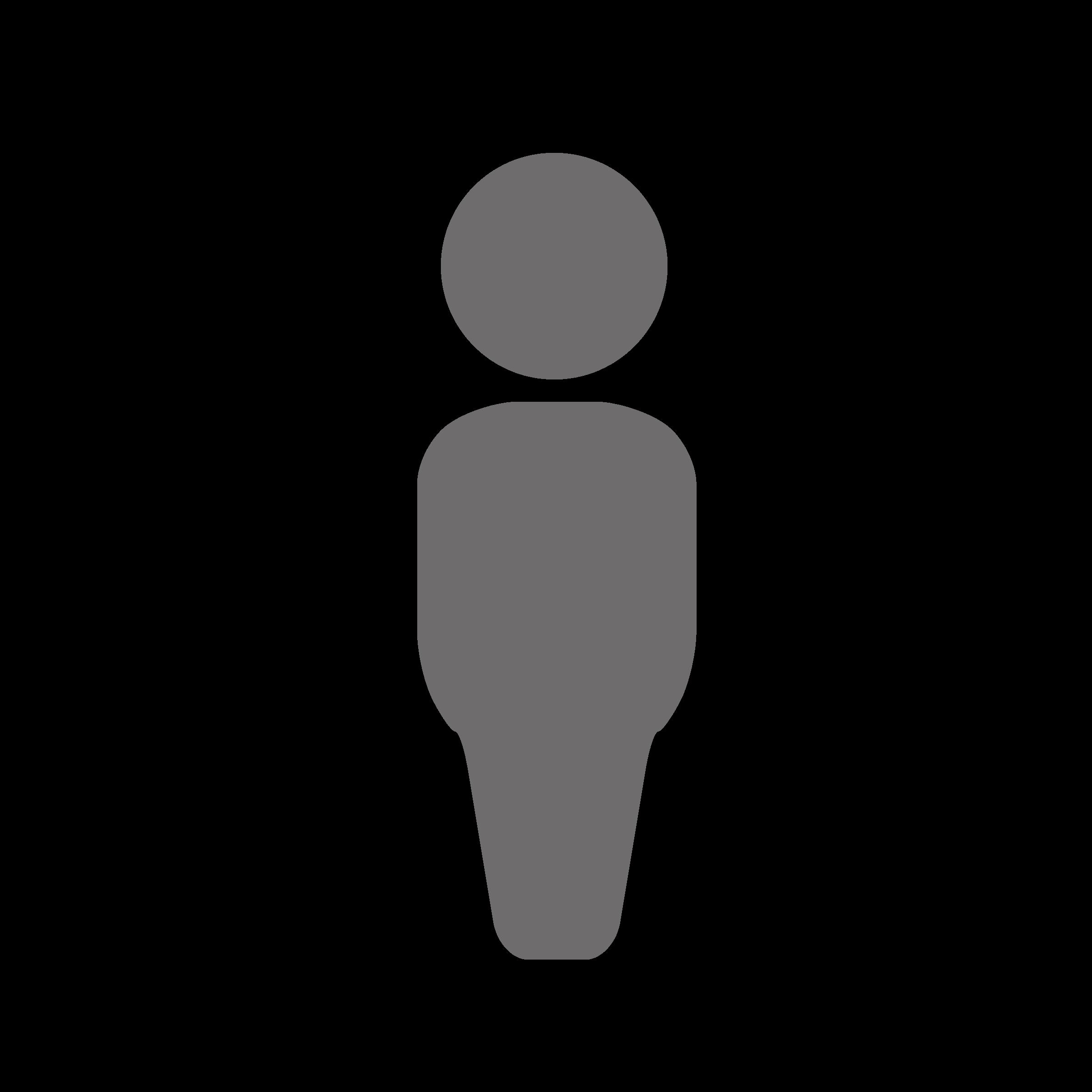 Individual Person Icon
