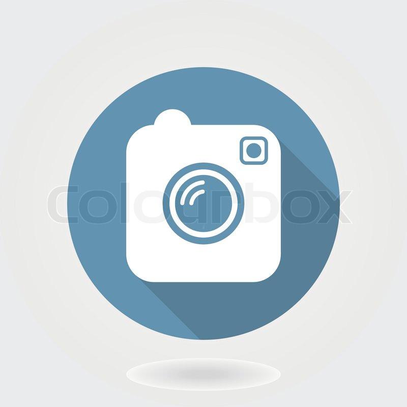 Instagram Icon Vector