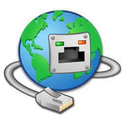5 Network Connection Icon Images