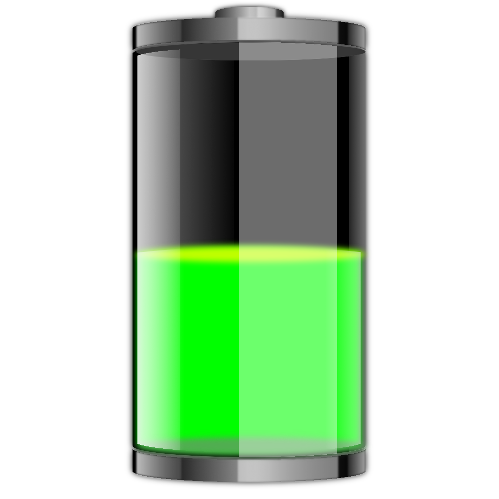 13 IPhone Battery Indicator Icons PNG Images - iPhone ...