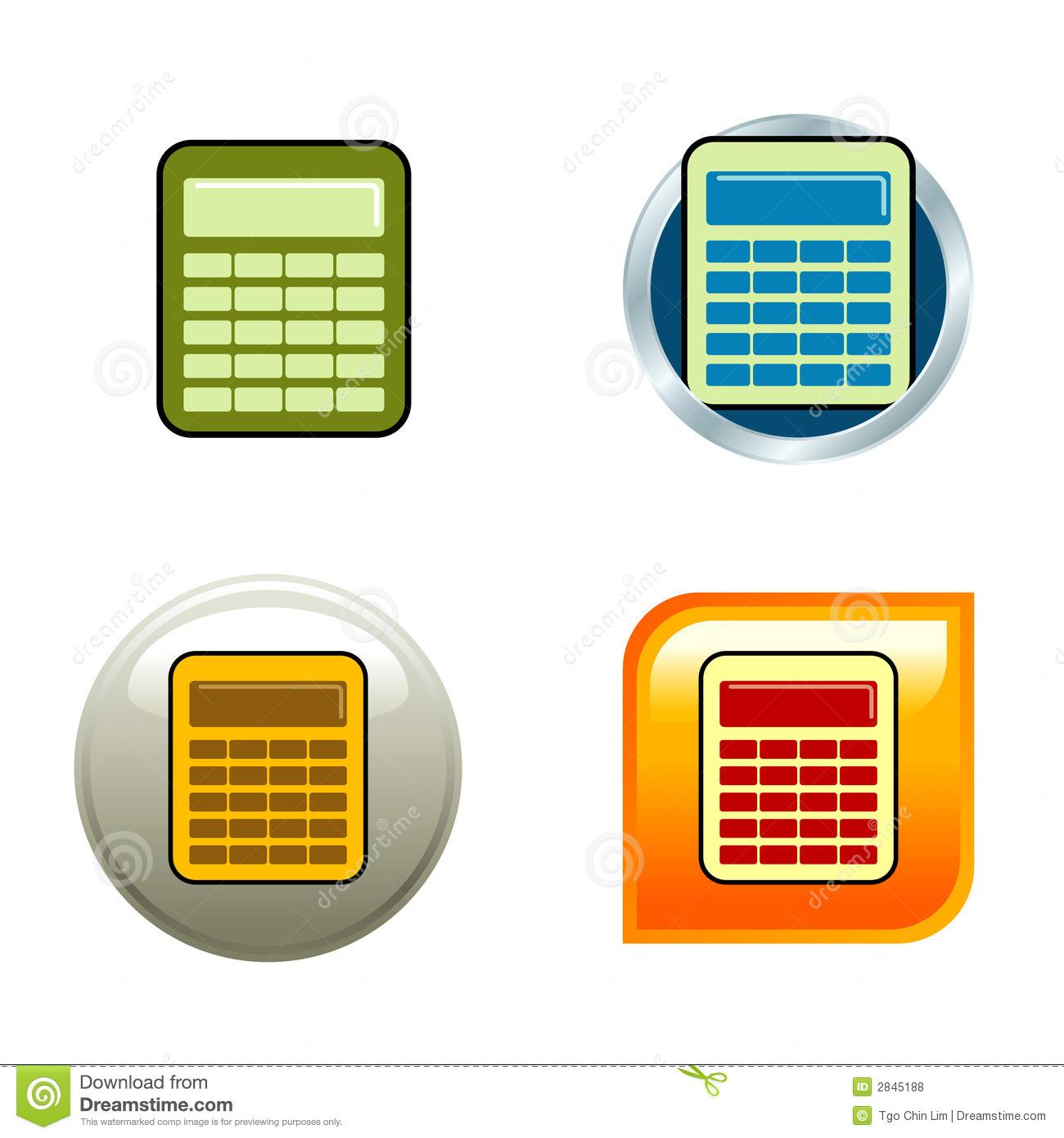 7 Free Calculator Icon Images - Windows Calculator Icon, Windows