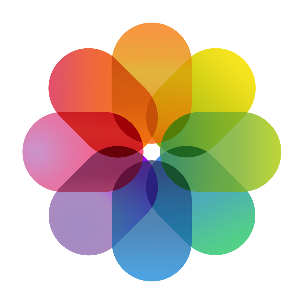 iPhone iOS 7 Contact Icon
