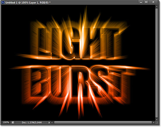 17 Photoshop CS6 Text Effects Images