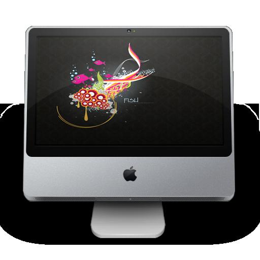 Mac System Icons Free