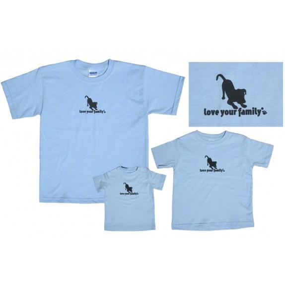 Matching Family T-Shirts