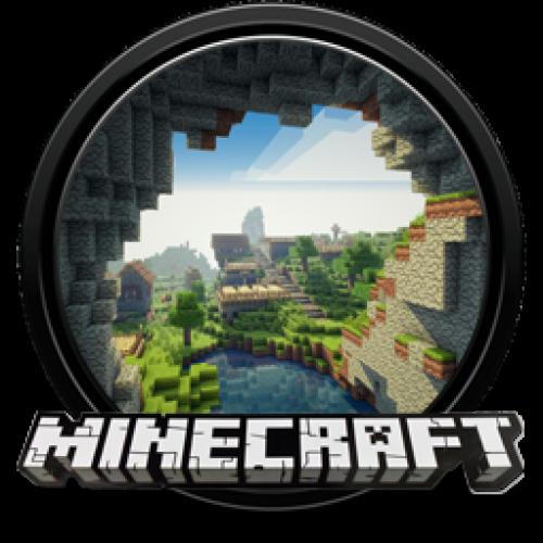 10 Minecraft Server Icon Images - Minecraft Pickaxe Icon