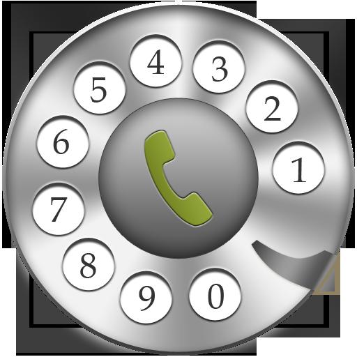 Old-Phone-Dialer