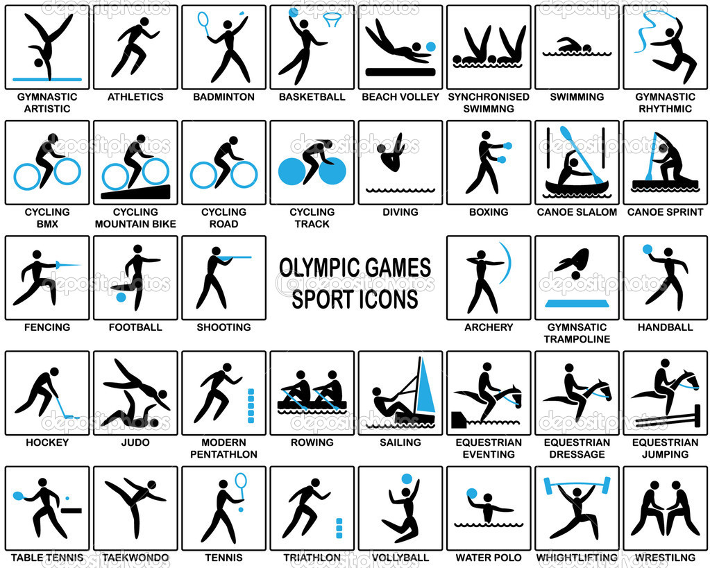 16 olympic winter games icon images olympic games sport icons 16 olympic winter games icon images biocorpaavc Images