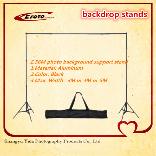 Photography Backdrop Stands For