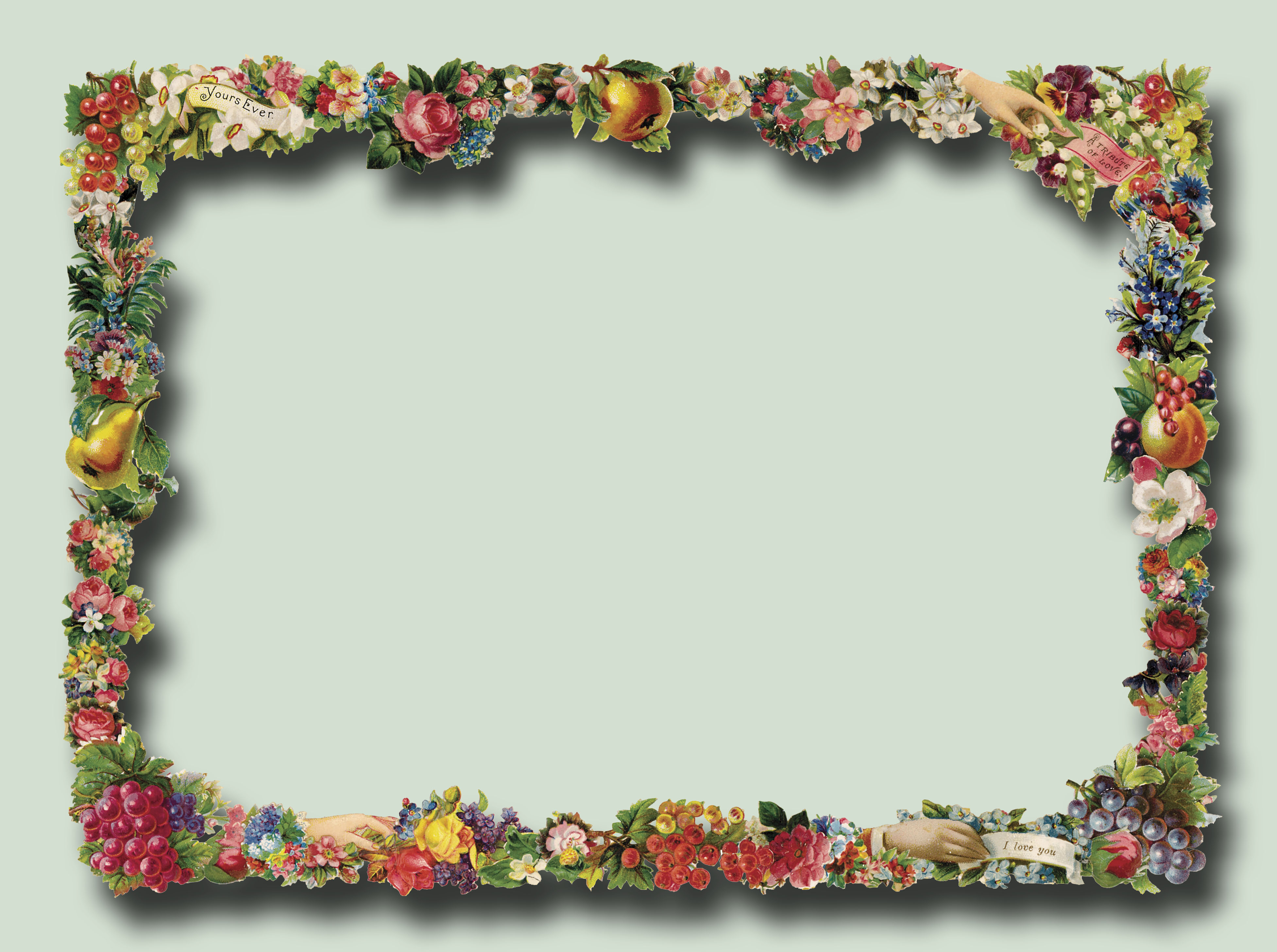11 photo frames for photoshop psd free download images free photoshop wedding templates psd for Border psd